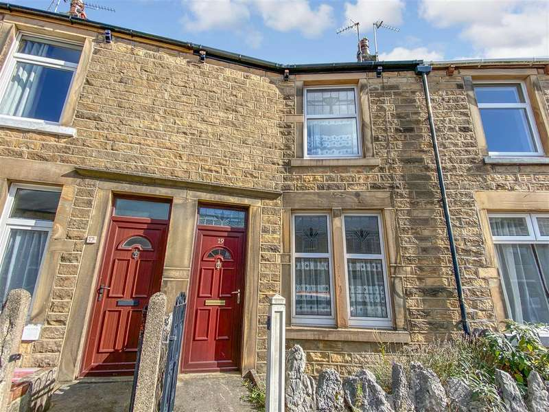 3 Bedrooms Terraced House for sale in Lincoln Road, Lancaster