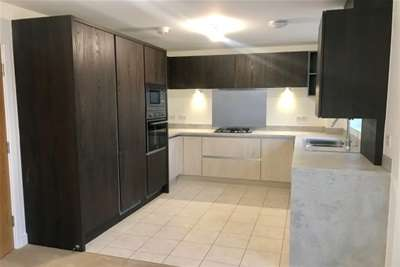 2 Bedrooms Flat for rent in Highfield Lane, Waverley, Rotherham S60