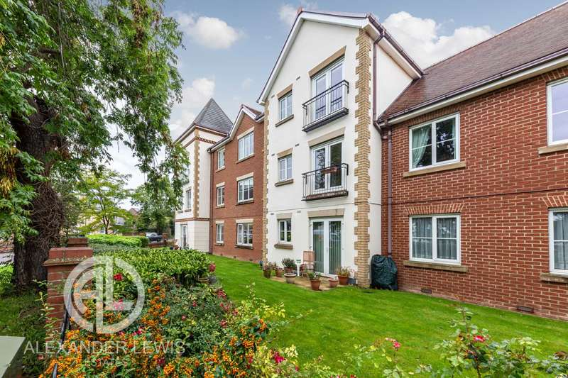 1 Bedroom Apartment Flat for sale in Magdalene Court, Baldock, SG7 6PF
