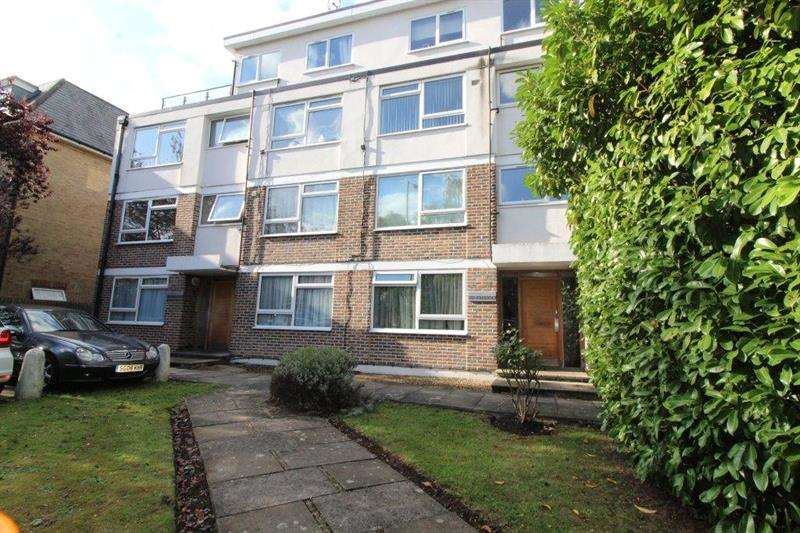 1 Bedroom Apartment Flat for sale in Whitegates, 100 Station Road, New Barnet, Barnet, EN5