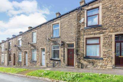 2 Bedrooms Terraced House for sale in Townley Street, Colne, Lancashire, BB8