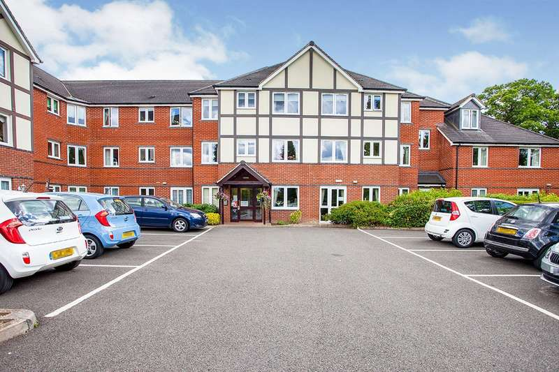 1 Bedroom Apartment Flat for sale in Nanterre Court, 63-67 Hempstead Road, Watford, Hertfordshire, WD17