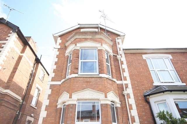 1 Bedroom Studio Flat for rent in Bromyard Road, St Johns, Worcester