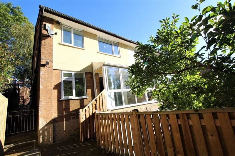 3 Bedrooms Semi Detached House for rent in Loxley Road, Hillsborough, Sheffield