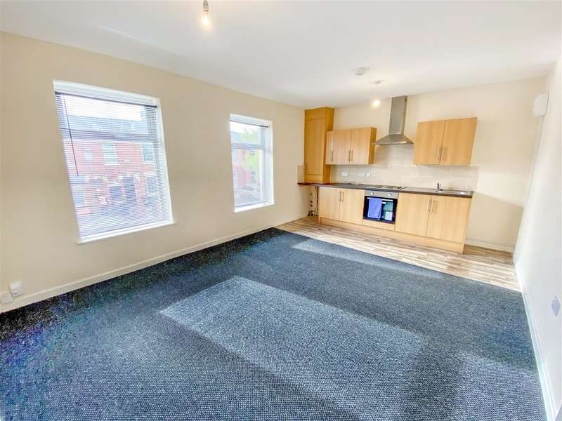 1 Bedroom Apartment Flat for rent in Miller Road, Preston