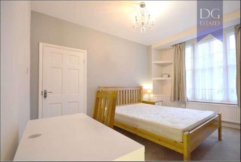 3 Bedrooms House for sale in Wood Green, Noel Park