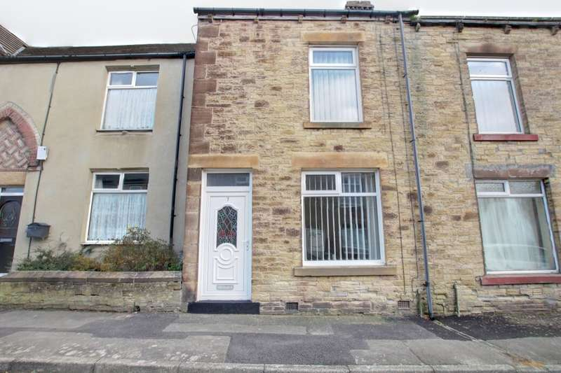 2 Bedrooms Property for rent in Clarendon Street, Consett, DH8