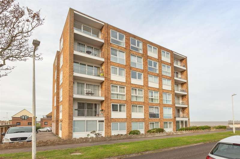2 Bedrooms Apartment Flat for sale in Mckinlay, The Parade, Birchington