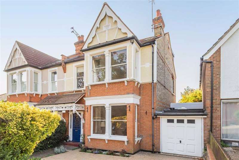 5 Bedrooms House for sale in Gloucester Road, Barnet, Hertfordshire