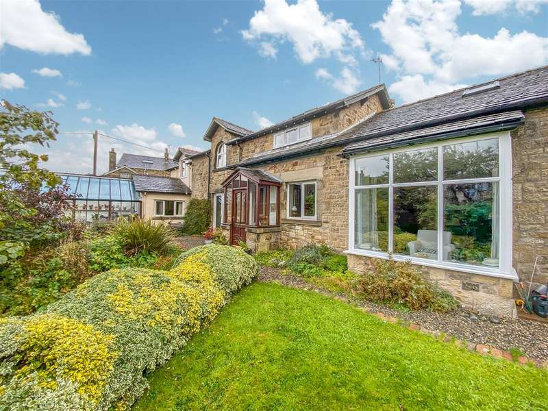 4 Bedrooms Detached House for sale in The Coach House, Fern Bank, Scotforth