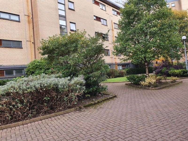 1 Bedroom Property for sale in Charlotte Street, Glasgow, G1 5DP