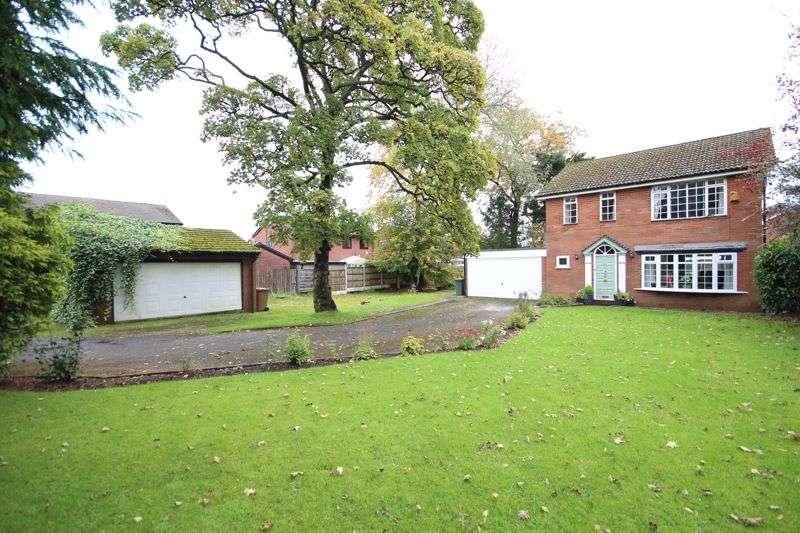4 Bedrooms Property for sale in NORDEN ROAD, Bamford, Rochdale OL11 5PN