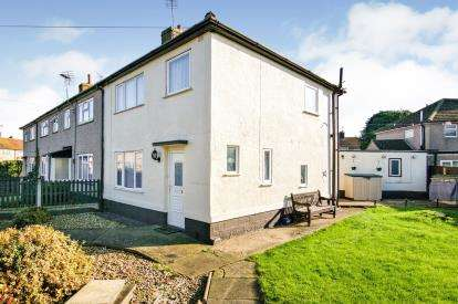 3 Bedrooms End Of Terrace House for sale in Tilbury, Essex