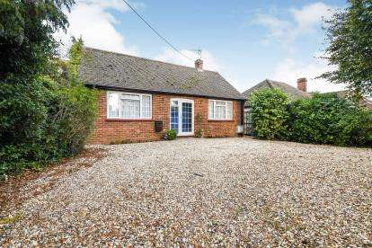 3 Bedrooms Bungalow for sale in Tiptree, Essex