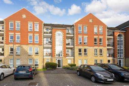 2 Bedrooms Flat for sale in Greenhead Street, Glasgow, Lanarkshire