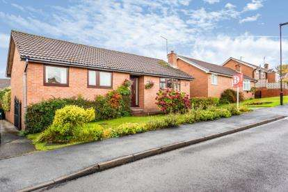 3 Bedrooms Bungalow for sale in Melton Grove, Owlthorpe, Sheffield, South Yorkshire