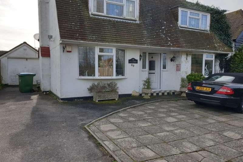 House Share for rent in Nyewood Lane, Bognor Regis, PO21