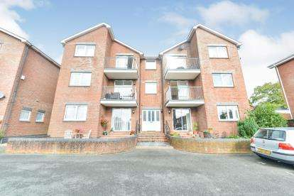 2 Bedrooms Flat for sale in St. Helens, Ryde, Isle Of Wight