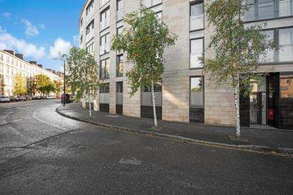1 Bedroom Flat for sale in Minerva Street, Finnieston