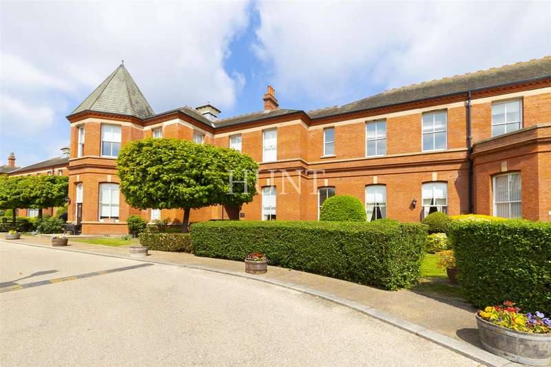 2 Bedrooms Apartment Flat for sale in Kensington House, Repton Park, Woodford Green
