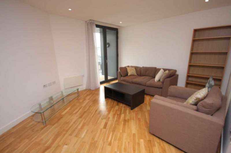 2 Bedrooms Apartment Flat for rent in Piccadilly Place, Manchester