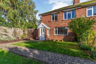 3 Bedrooms Semi Detached House for sale in Keycol Hill, Bobbing, Sittingbourne, Kent
