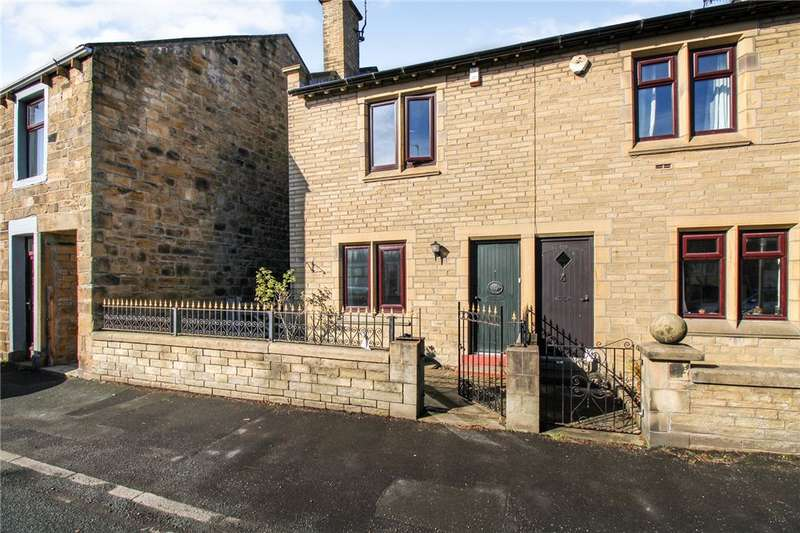 3 Bedrooms Unique Property for sale in Colne Road, Earby, Barnoldswick