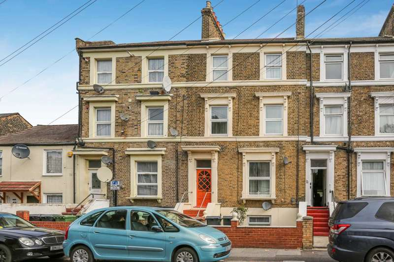 1 Bedroom Apartment Flat for rent in Vicarage Road, Leyton