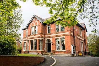 2 Bedrooms Flat for sale in Nooklands Court, 227 Garstang Road, Preston, Lancashire, PR2