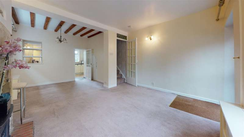 2 Bedrooms End Of Terrace House for rent in Leigh Street, Leigh Upon Mendip, Radstock