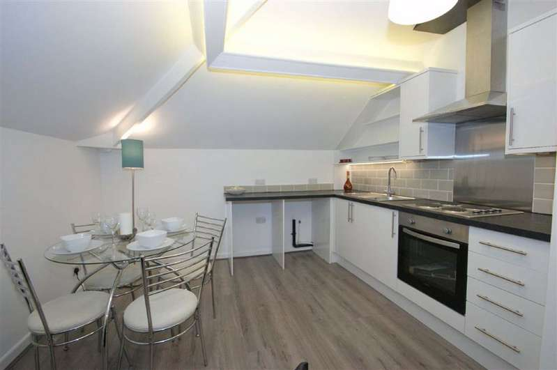 1 Bedroom Flat for rent in Stainbeck Road, Chapel Allerton, LS7