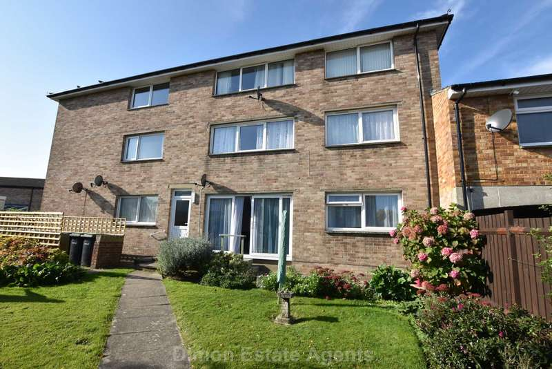 2 Bedrooms Flat for sale in Broadsands Drive, Gomer