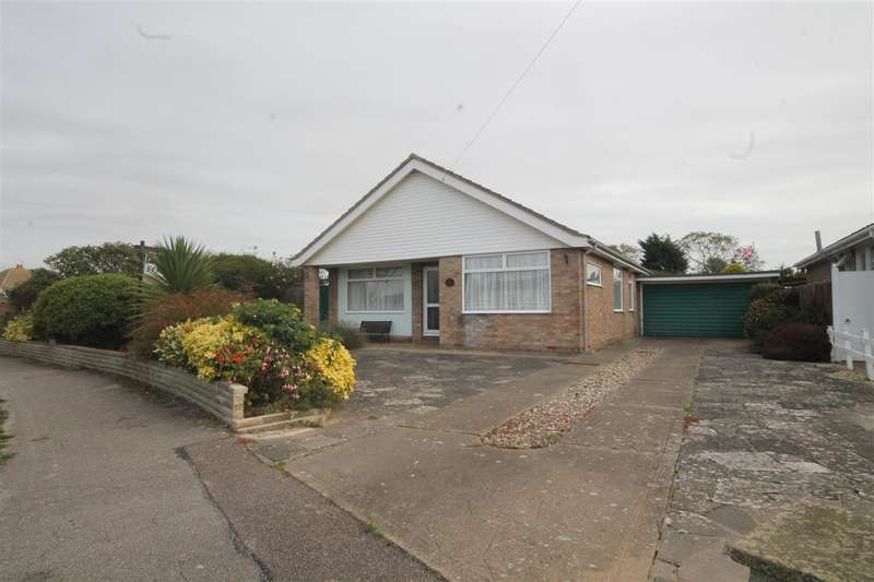 3 Bedrooms Bungalow for sale in Hereford Road, Holland on Sea