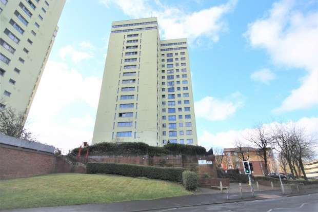 2 Bedrooms Apartment Flat for sale in Sandown Court, Avenham Lane, Preston, PR1