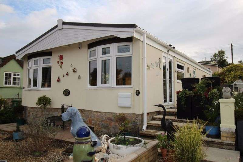 2 Bedrooms Property for sale in Glenmore Road, Cinderford
