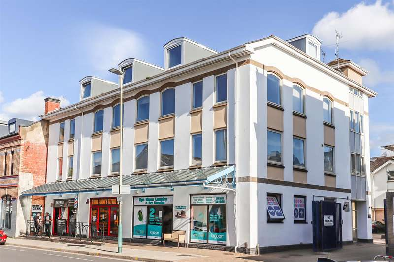 2 Bedrooms Apartment Flat for sale in Winchcombe Street, Cheltenham