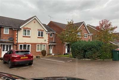 2 Bedrooms Terraced House for rent in Maidenbower
