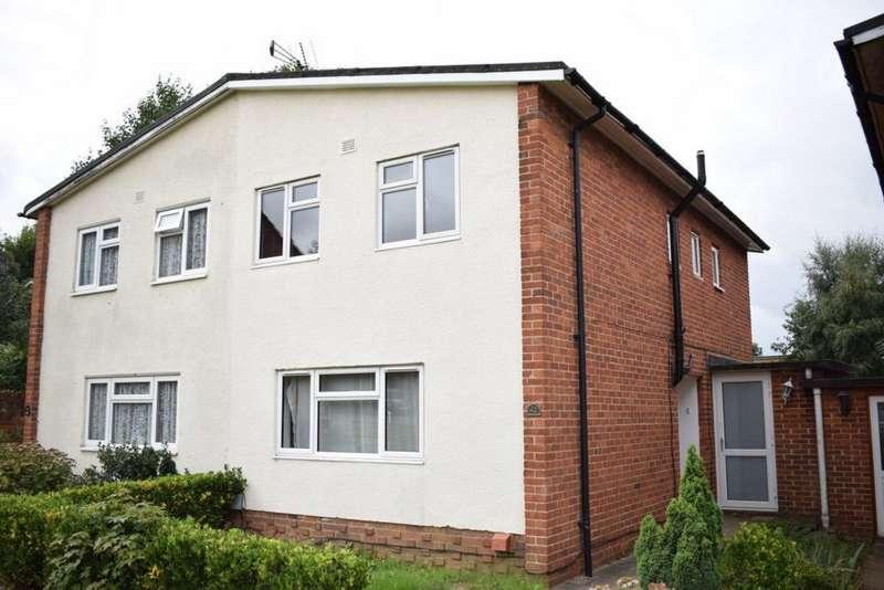 4 Bedrooms House for rent in Oak Grove, Hatfield, AL10