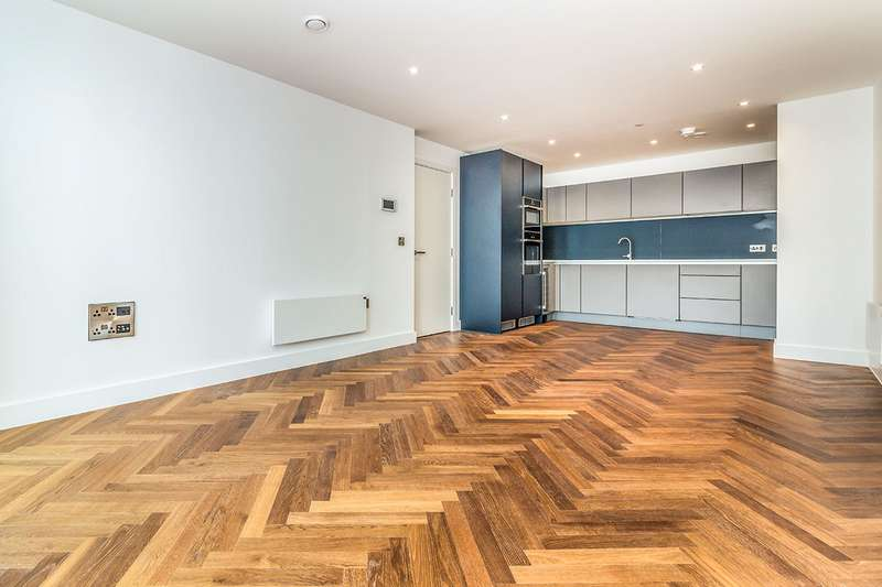 2 Bedrooms Apartment Flat for sale in 9 Owen Street, Manchester, Greater Manchester, M15
