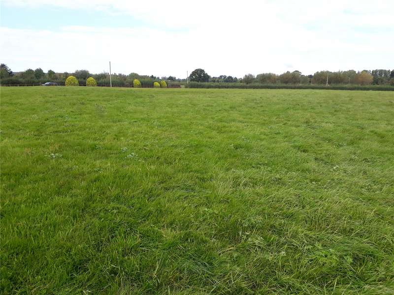 Land Commercial for sale in Land At Hedging, North Newton, Bridgwater, Somerset, TA7