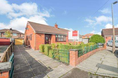 2 Bedrooms Bungalow for sale in Everard Close, Worsley, Manchester, Greater Manchester
