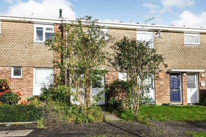 1 Bedroom Maisonette Flat for sale in Witham, Essex