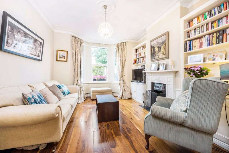 5 Bedrooms House for sale in Laitwood Road, Balham