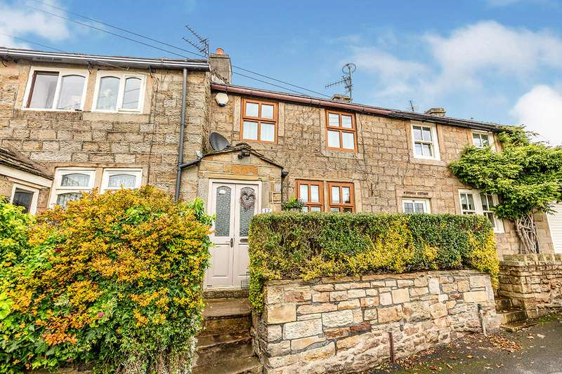 2 Bedrooms House for sale in Marsden Road, Burnley, Lancashire, BB10