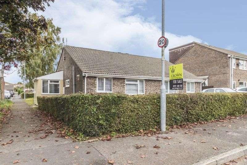 2 Bedrooms Property for sale in Rowan Drive Bulwark, Chepstow