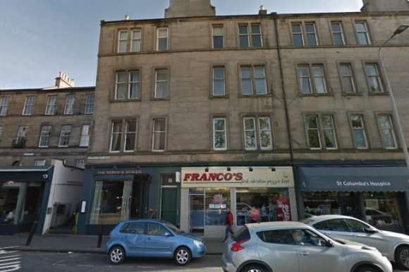 1 Bedroom Property for rent in Comely Bank Road, Edinburgh, EH4