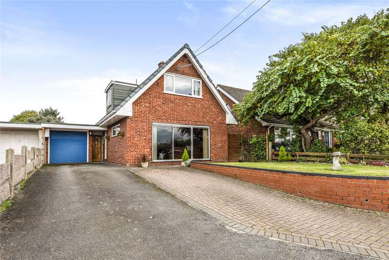 2 Bedrooms Detached House for sale in Old Road South, Kempsey, Worcester