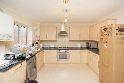 1 Bedroom Flat for sale in Woolston, Southampton, Hampshire