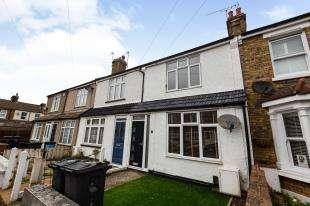 3 Bedrooms Terraced House for sale in Bath Road, Dartford, Kent