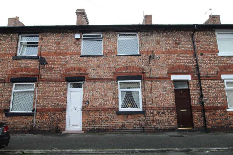 2 Bedrooms Terraced House for sale in Stirling Street, Swinley, Wigan.